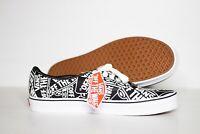 Vans - OTW Repeat BLACK - UK size 11 // EUR size 46 man shoes SKATE style