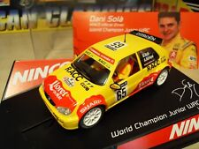 50292 Citroen Saxo 'World Champion - Limited Edition' - Brand New in Box.