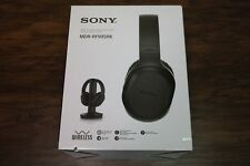 Sony RF995RK Wireless RF Headphone System For TV and other devices