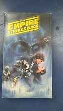 The Empire Strikes Back (VHS, 1995)