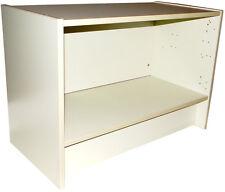 Ikea efficacement sol élément de l'ancien système en blanc