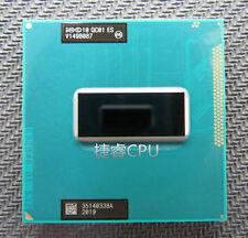 INTEL CORE I7 3612QM QC01 QC2A QS CPU 2.1-3.1/6M Processor