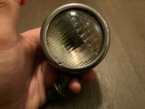 Antique Auto Parts Rear Vintage Car Truck Driving Lamp Glass Part