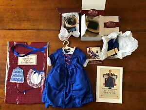 American Girl - Complete Felicity's Christmas Story - Retired