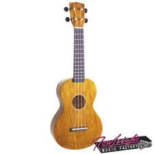 Mahalo MH1VNA Hano Series Soprano Ukulele with Bag and Aquila Strings