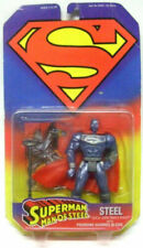 Figurines de héros de BD Kenner superman