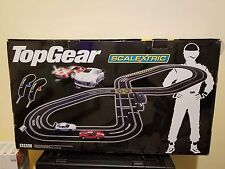 Scalextric Top Gear Powerlaps race track