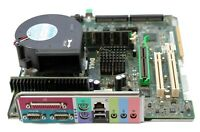 Dell GX240 Motherboard CN-06J580 + Intel Pentium CPU 1.6GHz + 256MB RAM [5465]