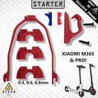 🛴PACK  ENTRÉE 🛴- Milleure Qualité Scooter Xiaomi Mijia M365 M187 Imprimé 3D