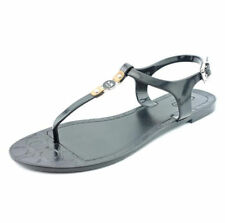 Women's Buckle Ankle Strap Sandals and Flip Flops