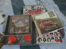8 CD Lot Stones Some Girls, Tattoo You ++ Bill Wyman ~ Double Live, Tear It Up++