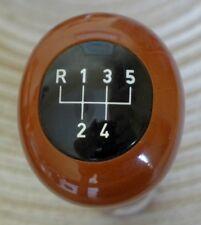 Bmw palanca de cambio 5 marchas aliso Hell madera e46 e53 e60 e81