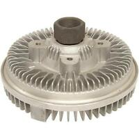 CARQUEST Fan Clutch - Heavy-Duty Truck Fan Drive