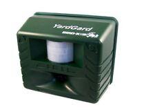 Bird-X 3 Lbs. Electronic Ultrasonic Animal Repeller Control YardGard Pest NEW