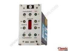 BFI Automation | IRIS 3001 | Flame Amplifier Module (Refurbished)