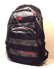 QuickSilver Backpack Detension, Color Black/Grey (KPG6), Style 7153040203
