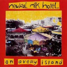 Neutral Milk Hotel - On Avery Island [New Vinyl] UK - Import