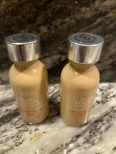 L'OrÉAl True Match Foundation N3 Natural Buff lot of 2 new