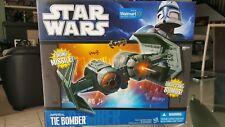 New Star Wars Imperial Tie Bomber Walmart Exclusive