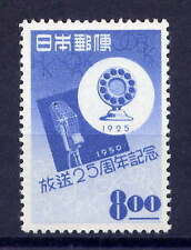 Japanese Block Stamps