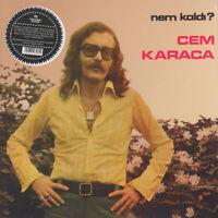 Cem Karaca - Nem Kaldi (Vinyl LP - 1975 - US - Reissue)