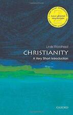 cristianismo: A VERY SHORT Introducción 2/E (Very Introductions) por woodhe