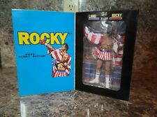 NECA 8 bit Rocky Balboa