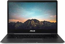 "ASUS ZenBook 13 Ultra-Slim Laptop- 13.3"" Full HD Wideview, 8th Gen Intel Core..."