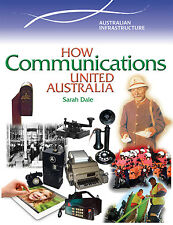 HOW COMMUNICATIONS UNITED AUSTRALIA - BOOK  9780864271341
