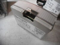 ALLEN BRADLEY MICROLOGIX Analog I/O Module -- 2 In 2 Out Series A -- 1762-IF2OF2