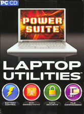 Laptop Utilities: Power Suite for Windows Pc