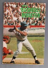 1969 Baseball Register - The Sporting News - B