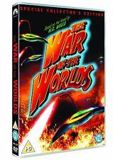 War Of The Worlds (DVD, 2010)