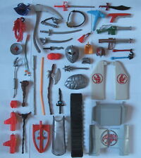 Original Vintage Thundercat Figures Weapons / Accessorys - Choose Your Own