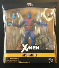 Marvel Legends Archangel Gamestop Exclusive