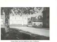 1959 Conger House And The Oddfellows Arms, Toddington
