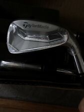 TaylorMade P770 Forged 5-PW Iron Set KBS Tour FLT Steel EXTRA Stiff Flex X irons