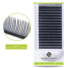 Beyelian Gap Eyelash Extensions Easy Picking Volume Set .07 6D C 13mm Lashes