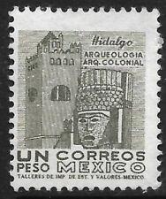 COLONIAL ARCHITECTURE, 1964, #950 - MNH, SCOTT $4.00