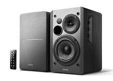 2.0 BT Soundsystem EDIFIER Studio R1280DB Black Bluetooth Lautsprecher System
