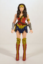 "2016 Wonder Woman 6"" Movie Action Figure Batman Vs Superman"