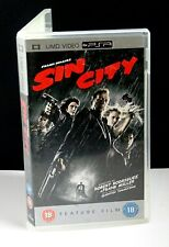 Film UMD Sin City - Psp PlayStation Sony