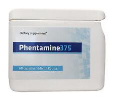 Phentamine 375 - Phen 375 Ricambio - Dieta Dimagrante Perdita di Peso Pillole