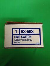 Nutone VS-68S Time Switch