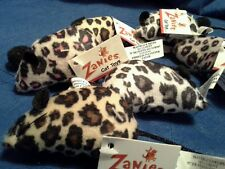 Zanies Twice As Nice Mice with Catnip Cat Toy. 3 Total.