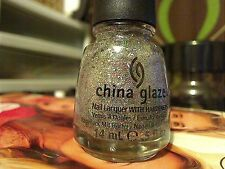 CHINA GLAZE PRISMATIC CHROMA GLITTERS RAY-DIANT NAIL POLISH HOLO LIMITED EDITION