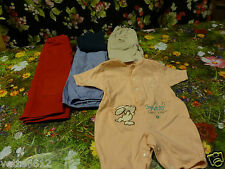 5 Items varied for boy