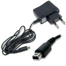 Cargador de Pared Red Eléctrica AC Adaptador Para Nintendo New 3DS/3DS XL/2DS X