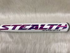 Easton Stealth 32/22 SSR3B -10 Composite Fastpitch Softball Bat Original