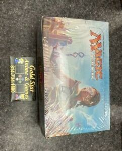 Sealed Booster Box of 36 Packs Magic The Gathering Kaladesh